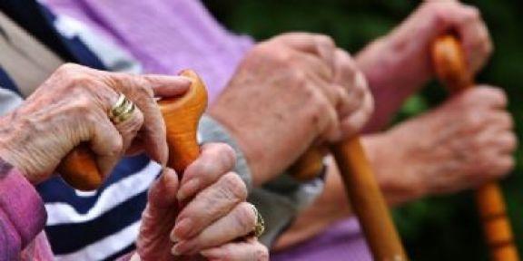 2020 Yılı Yaşlı Nüfus İstatistikleri Açıklandı