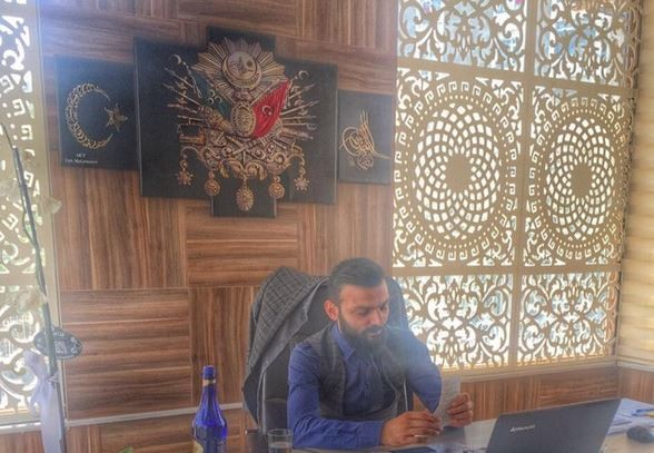 Mcv Yapı-Muhammed Çavuşoğlu