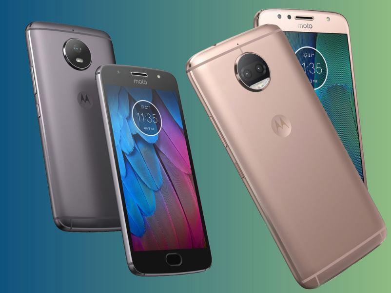Motorola Moto G5s Plus Akıllı Telefon İnceleme