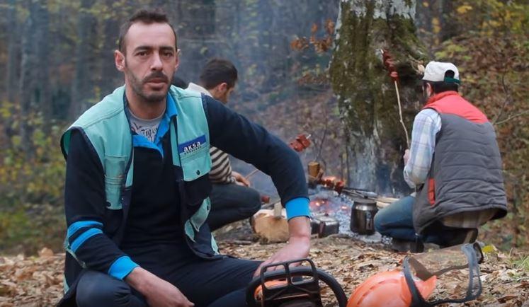 Kocayazı Köyü Orman İşçileri-Sercan Koç