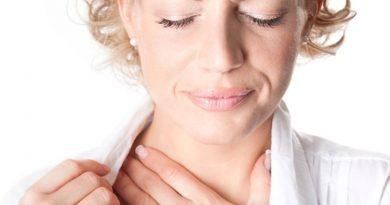 Tiroid Hastalıkları-Hipertiroidi ve Haşimato