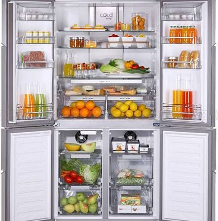 Buzdolabı Yerleşimi Nasıl Olur