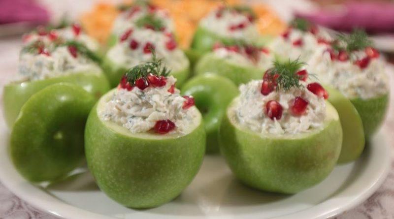 elma-salatasi