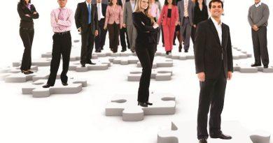 İş Verenin ve İş Arayanın Buluşması