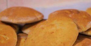 Karahöyük Ekmeği