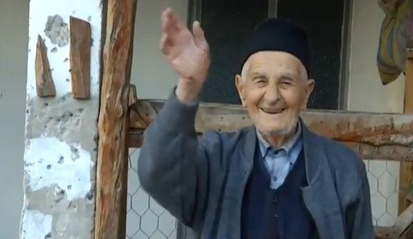 Bursalı Mehmet Şahin Dede