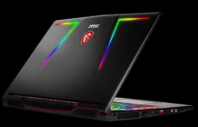 MSI Raider GE63 RGB Dizüstü Bilgisayar Tanıtımı