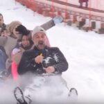 Palandöken Kayak Yapmada Lider