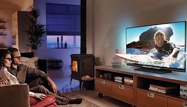 TV'nin Zaman Vakumlaması