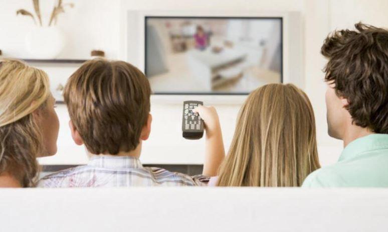 Televizyon İzlemeye Ne Kadar Zaman Ayırıyoruz?