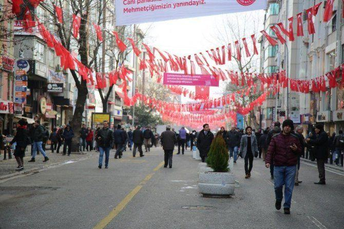 Ümraniye Alemdağ Caddesi