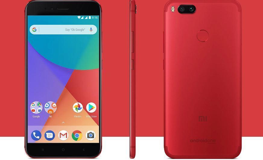 Xiaomi Mi A1 İnceleme 2018