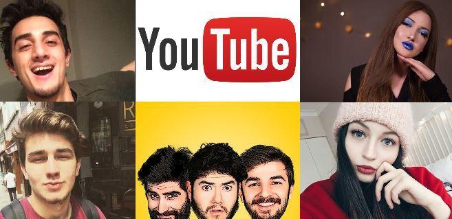 Youtuberlar Ne Kadar Para