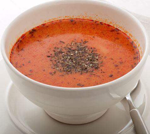Bolu Tarhana Çorbası Yapımı