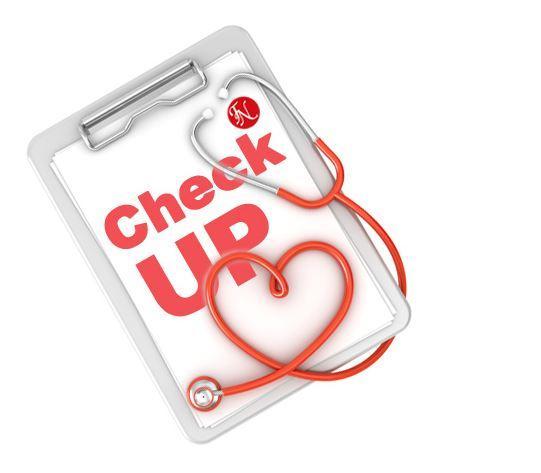 Check-up Nedir? Check-up Yaptırma