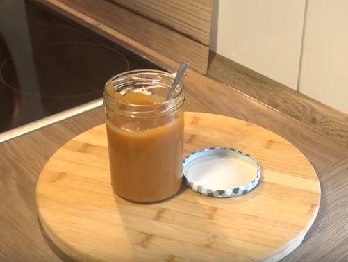 karamel-sos-hazirlama