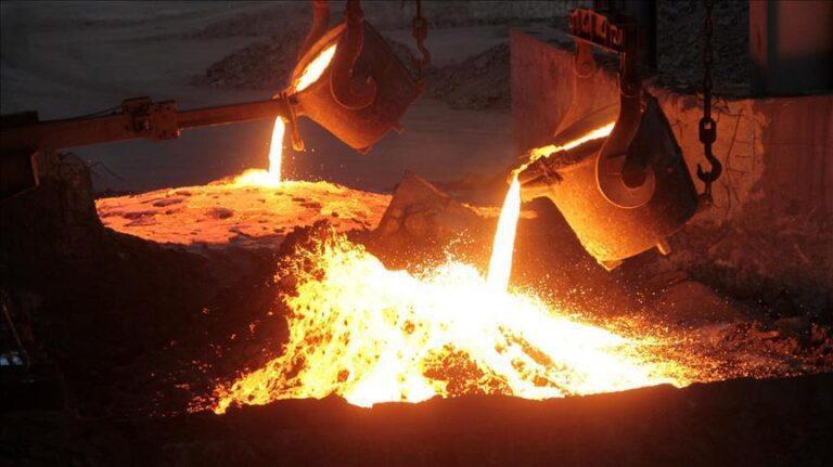 Türkiye'nin 2018 Yılı Maden