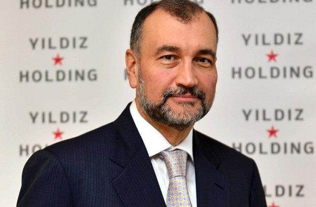 Türkiye'nin En Zenginleri Murat Ülker