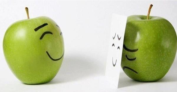 Mutluluktan Çok, Mutsuzluğa Yönelmek