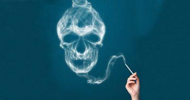 Sigaradaki Kanser Yapan Maddeler Neler