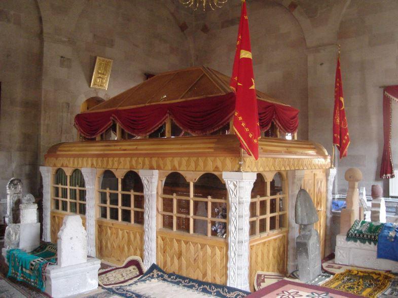 Ebu'l-Hasan Harakâni'nin Mübarek Sözleri Neler