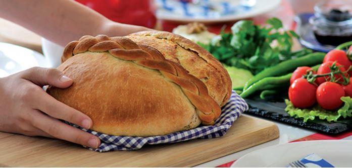 Ekmeğin Endüstrileşmesi