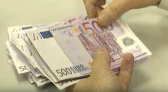 Türkiye 2017 Büyüme Oranı Euro