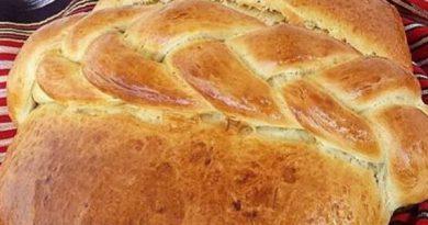 ev-ekmegi