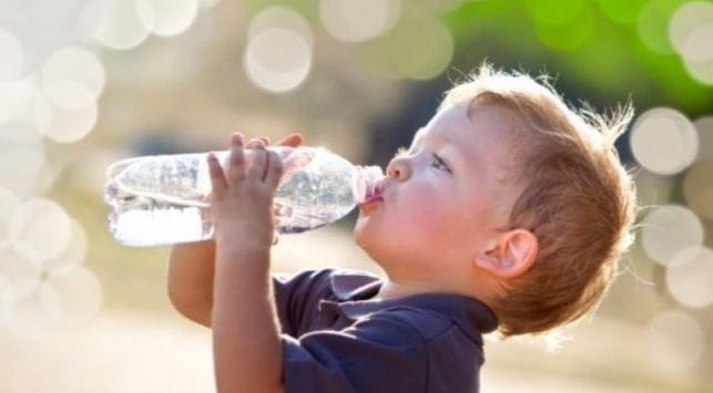 Günde İçilmesi Gereken Su Miktarı Ne Kadar