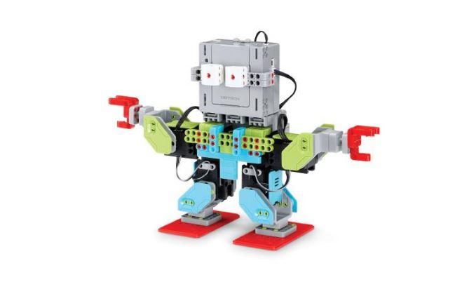 jimu-robot-yapma