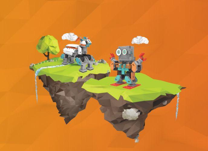 jimu-robot