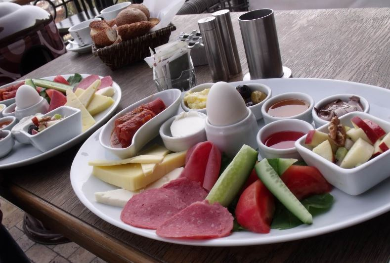 Mesleklere Göre Kahvaltı Yapmanın Değişkenliği
