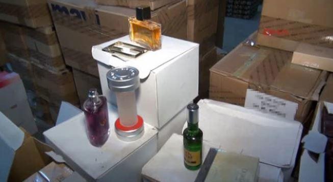 Sahte Parfüm Zararları Nelerdir