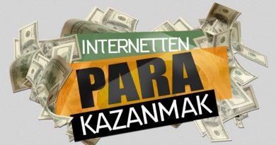 Sosyal Medya ve İnternetin Gücü Para