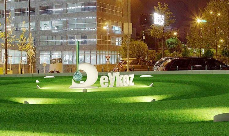 Kavacık Meydanı Açık Alan Sanat Eseri Beykoz