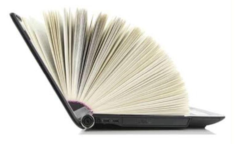 Basılı ve dijital kitapların farkı