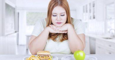 Halsiz Kalmadan Diyet-Kilo Sorunu