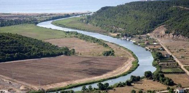 Kanal Riva Projesi Hakkında