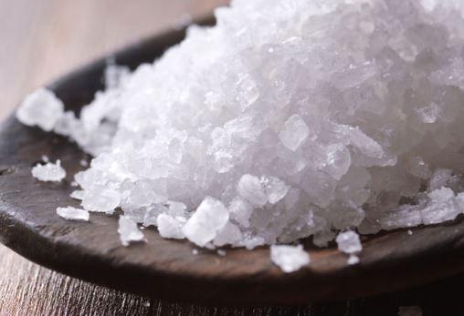 Kristal Kaya Tuzu kullanımı