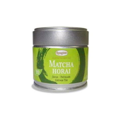 Matcha Latte Yapımı