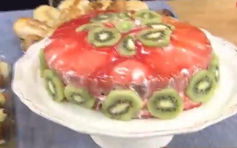Pancar Pastası Tarifi