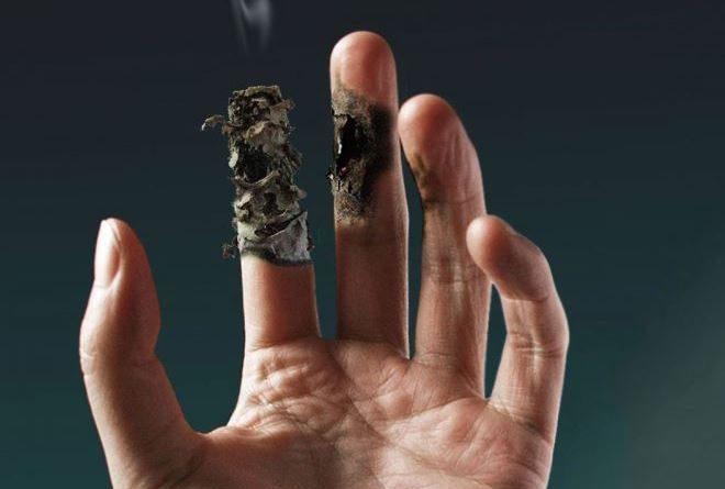 Sigara Bağımlılığına Karşı Anne ve Baba