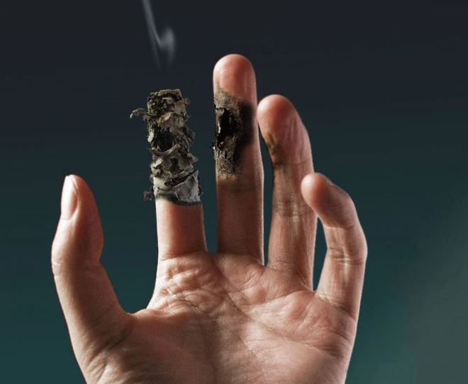Sigara Bağımlılığına Karşı Anne ve Babanın Desteği