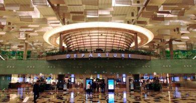 Dünyanın En İyi Havalimanları