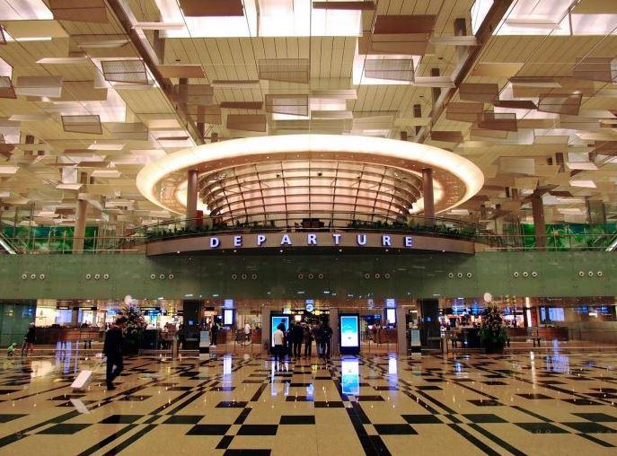 Dünyanın En İyi Havalimanları 2018