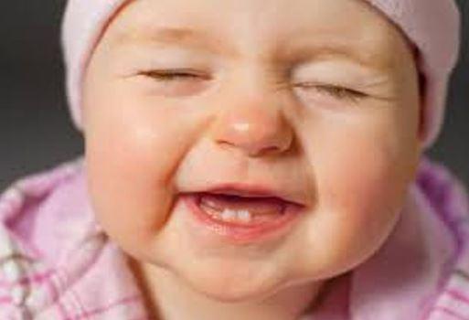 Süt Dişlerinin Önemi Bebekler
