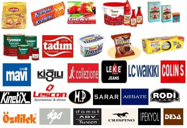 Türk Markalarının Dünyaya Açılmasın