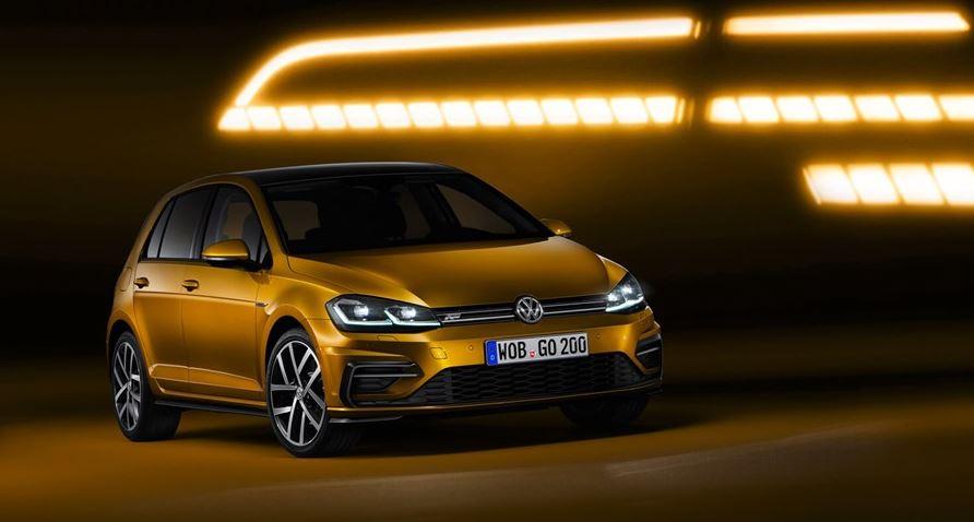Volkswagen Golf 1.0 2018
