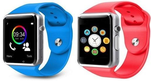 Giyilebilir Teknoloji Ürünleri Akıllı Saatler