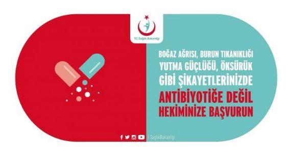 Antibiyotik Kullanımının Artması